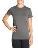 Women's Crew Neck DeuS Shirt