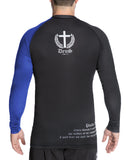 Ranked Long Sleeve Rashguard