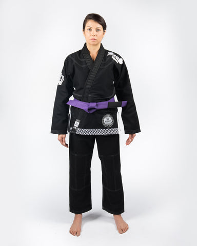 The HHCF Oakland Gi For Women
