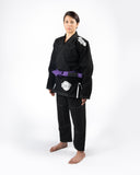 Deus World Wide Gi in Black for Women