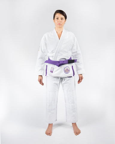 The Baltimore Gi in White for Women