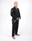 Deus World Wide Gi in Black