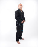 Limited Edition Gi - The Panther
