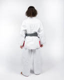 Deus World Wide Gi in White for Kids