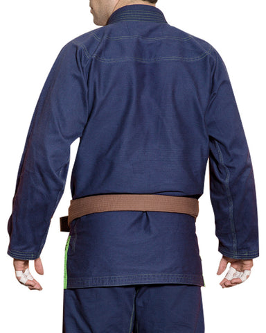 Limited Edition Gi - The Seahawk