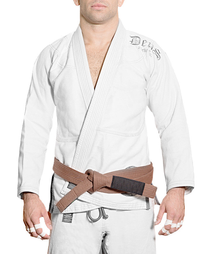 Original Limited Edition BJJ Gi