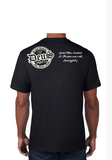 Youth Dream Jiu Jitsu Pirate Shirt