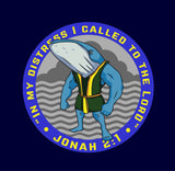 Jonah - Deus Kids Bible Hereos Series