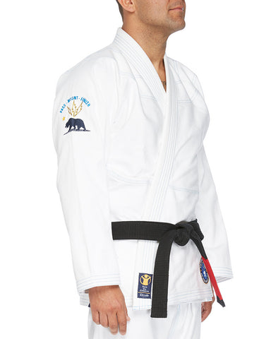 Limited Edition Gi - The San Diego