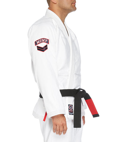 Limited Edition Gi - The Patriot