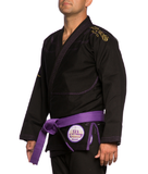 Limited Edition Gi - The Raven