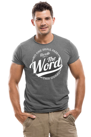 The Word Guard Shirt