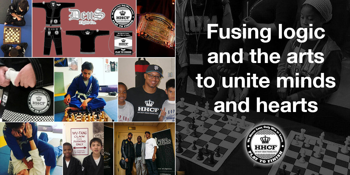 Hip Hop Chess Federation