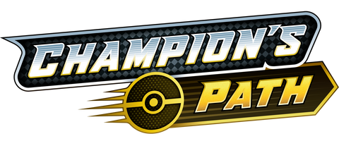 View Champion's Path Single Cards