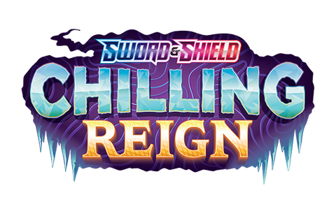 View Chilling Reign Single Cards