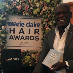 Spectrum One Hair discuss the forthcoming Marie Claire Hair Awards 2018