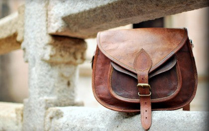 Ladies-leather-bags