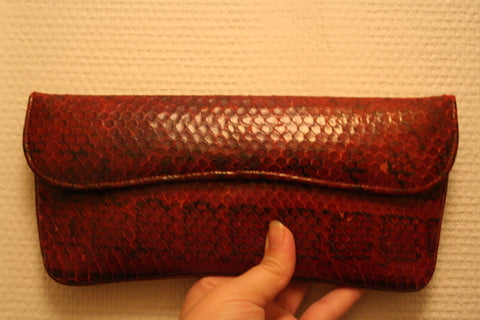 Clutch Purse; Creative Commons Image