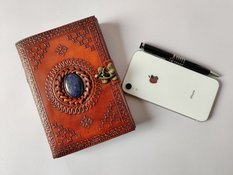 notebook for artists