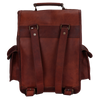 Genuine Leather Backpack Bag