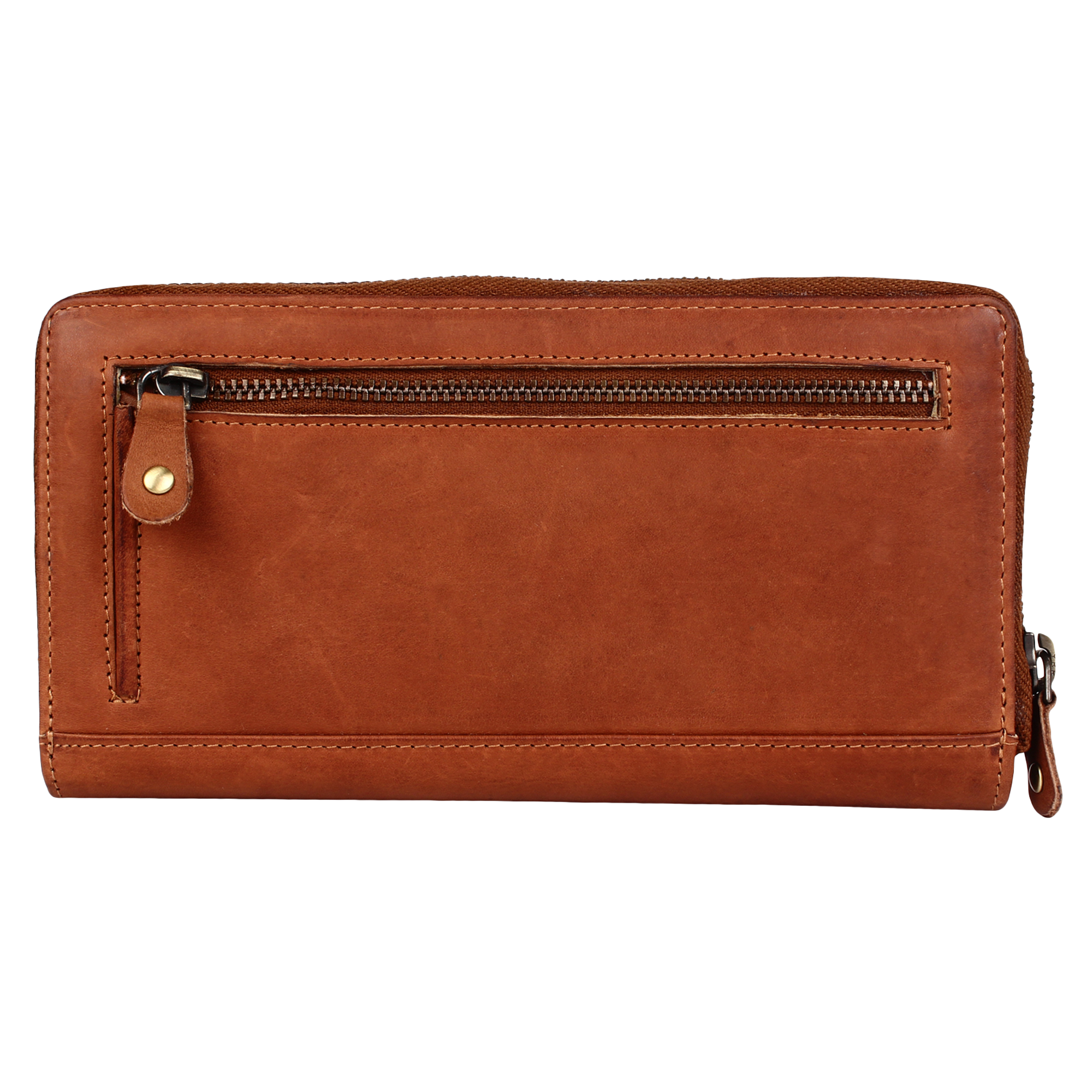 First Lady Clutch (Brown)