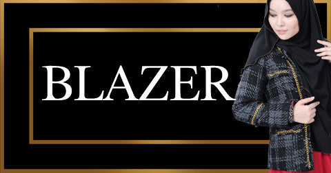 El Chanelite Exclusive Blazer
