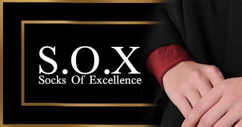 Sock Of Excellence (S.O.X.)