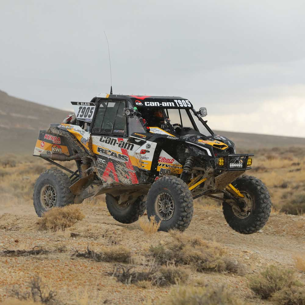 Blud Racing Products