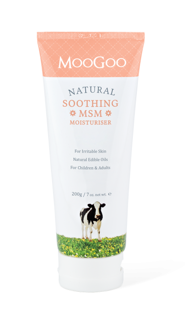 MooGoo - MSM Soothing Cream
