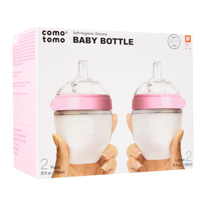 Comotomo 150ml (Twin)