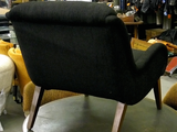 Marco Zanuso Italian Club Chair/Lounge