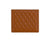 Pagani Automobili Card and BV Holder - Brown Leather and Carbon Fiber