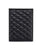 Pagani Automobili Wallet - Black Leather and Carbon Fiber