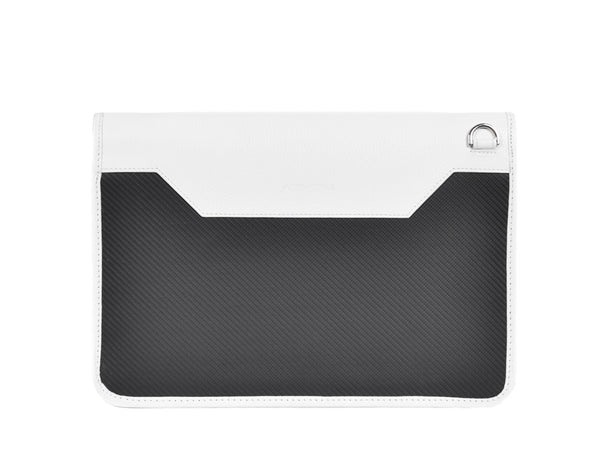 Document Holder White