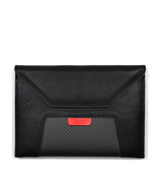 Tablet Case GT Horizontal - Leather and Felt