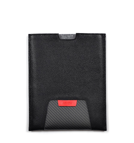 Tablet Sleeve GT - Leather and Felt