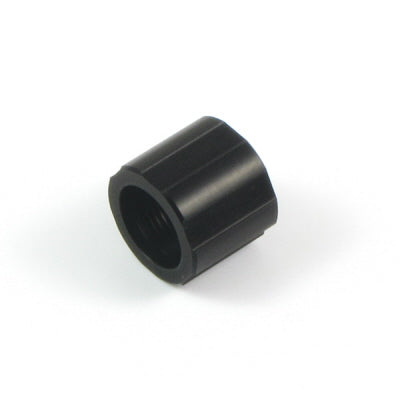 CNC Machined 16mm Fluted Thread Protector
