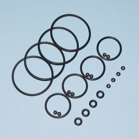 Repair Kit For King Arms 40mm Gas Moscarts
