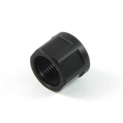 CNC Machined 14mm Hex Profile Thread Protector