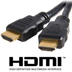 Premium 1.5m Gold Plated V1.4 GOLD 1080P 3D LCD HDTV VIDEO HDMI