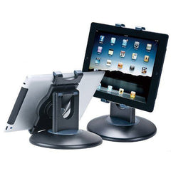 Multi Angle POS Desk Tablet Stand Holder Mount For Apple iPad & Samsung Tablets