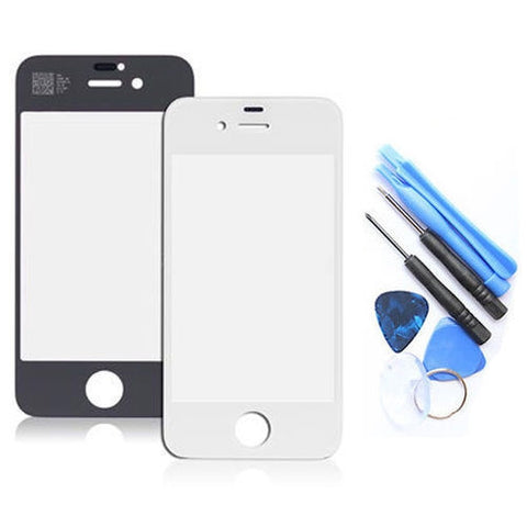 Glass Front Cover Screen Replacement for Apple iPhone 5/5S/5C