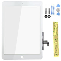 Glass Replacement LCD Touch Screen Digitizer For Apple iPad 2, 4 or Air 5