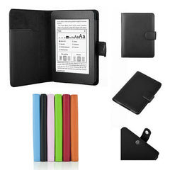 Ultra Slim PU Leather Case for New Amazon Kindle Paperwhite 5 Wifi