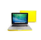 Ultra Slim Crystal Cover Case For Apple Macbook Pro/Retina