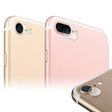 Tempered Glass Camera Lens Protector Guard Cover For Apple iPhone 7 / 7 Plus