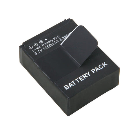Replacement Rechargeable Battery For GoPro HD & Hero 1/3