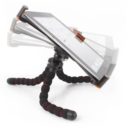 Gorilla Grip Tripod Pod Mount Stand For Apple iPad 2 3 4 Air & Air 2 & Samsung