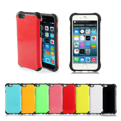 Slim Tough Hard Armour Anti Shock Cover Case For New Apple iPhone 6