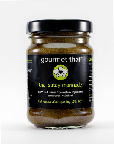 Thai Satay Marinade